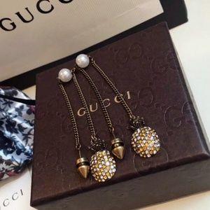 g earrings